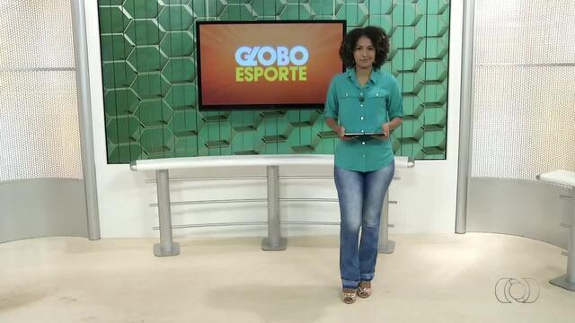 Globo Esporte Tocantins 20/03/2018