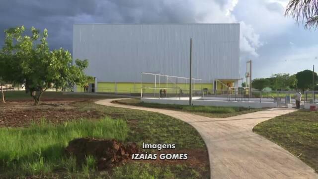 Centro de Iniciação ao Esporte será inaugurado no sábado (24), em Rio Branco