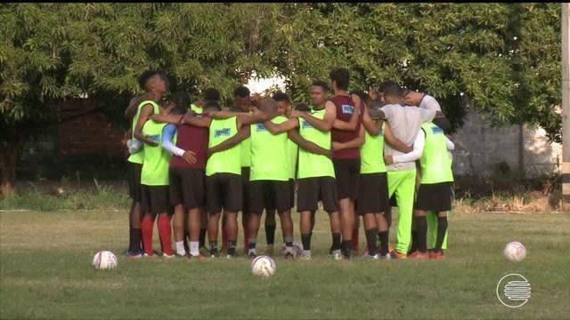 Flamengo-PI ainda tem chances no estadual e elenco está empolgado