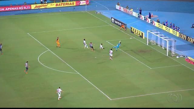 Gols Tocantinenses: Luiz Fernando marca na vitória do Botafogo de 3 a 2 sobre o Vasco