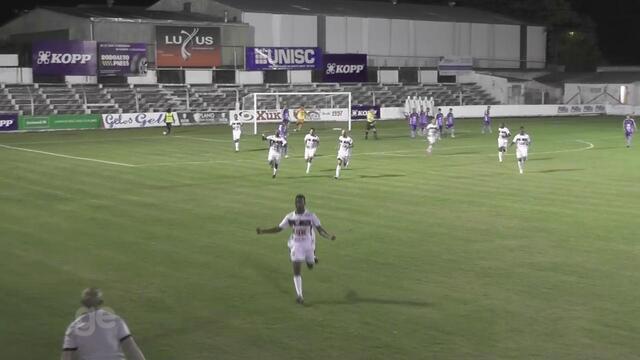 Confira os gols de Santa Cruz 1 x 2 Lajeadense, pela Divisão de Acesso