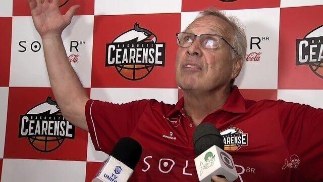 Confira crônica especial da cesta incrível de Paulinho Boracini