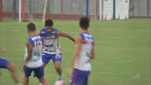 Fortaleza encara o Floresta em primeiro jogo das semifinais do Cearense