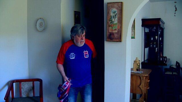 Dez anos depois: a ansiedade e paixão do torcedor paranista na reestreia da Vila Capanema