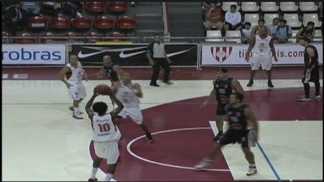 Liga Sorocabana está na elite do basquete brasileiro; Reveja como foi