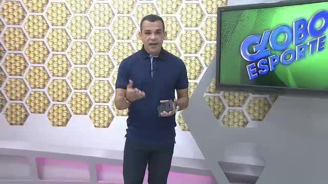 Assista o Globo Esporte Acre desta quarta-feira (25/04/2018)