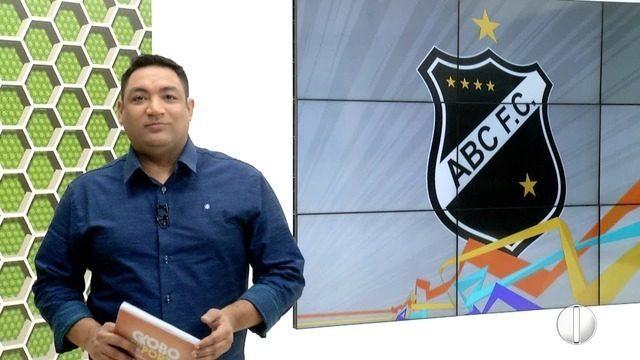 Confira a íntegra do Globo Esporte RN desta terça-feira, dia 8 de maio