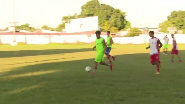 Rio Branco-AC busca 1ª vitória em casa para garantir vaga na 2ª fase da Série D