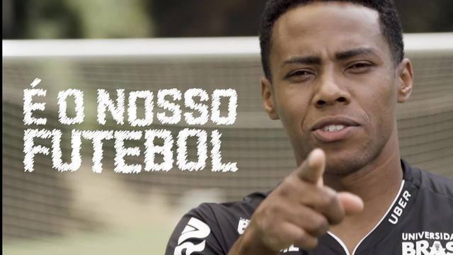 Campanha Premiere Brasileirão 2018 - Atlético-MG