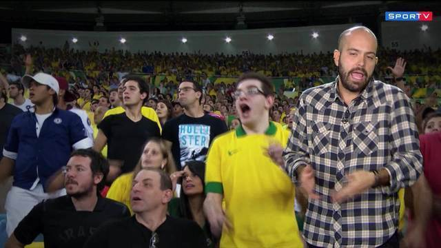 """""""Fala muito!"""": confira na íntegra o novo quadro do SporTV, com Lucas Gutierrez"""