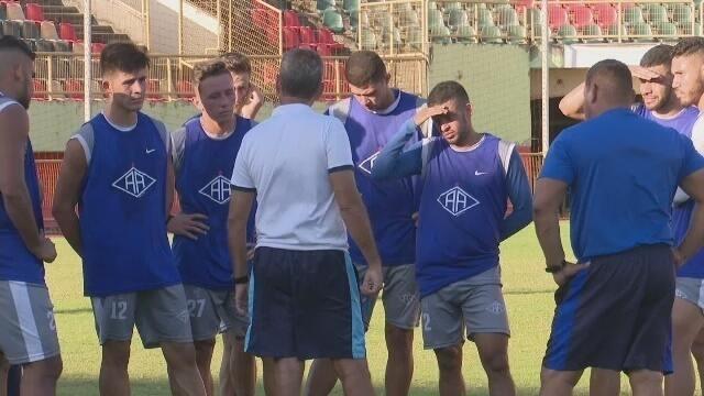 Atlético-AC poupa quatro titulares para duelo com Juazeirense, pela 14ª rodada da Série C