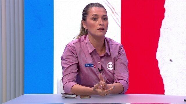 Ana Thais Matos enaltece participação da mulher e presença da presidente da Croácia