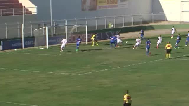 Atlético-AC é goleado pela Juazeirense, mas segue líder do Grupo A da Série C