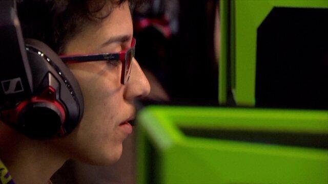Para popularizar eSport entre meninas, Geek Festival promove final do Rainbow Six feminino
