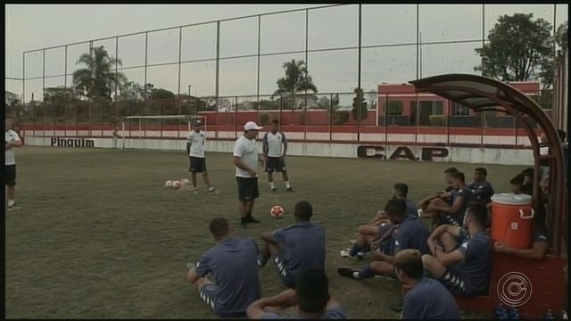 Itararé recebe a Inter de Bebedouro na estreia da 3ª fase da Segundona