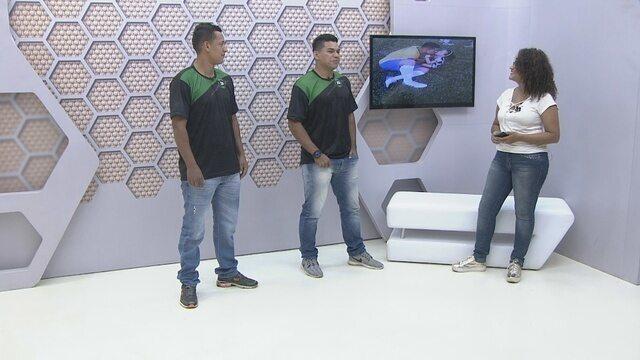 Bate Papo GE: Rondonienses são convocados para disputar a Copa América, no Equador