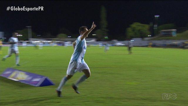 Londrina vence mais uma e vai se aproximando dos líderes da Série B