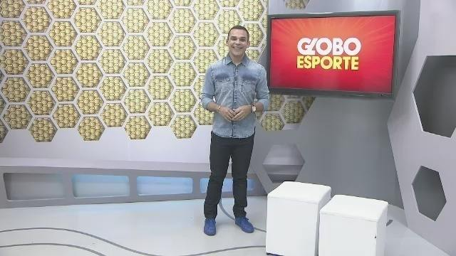 Assista a íntegra do Globo Esporte Acre desta sexta-feira (21/09/2018)