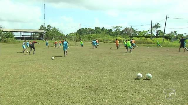 Times intensificam treinos para próximos confrontos da Segundinha em Santarém