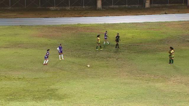 Oratório vence a Liga de Amapá por 3 a 0 e avança para a final do Estadual Feminino