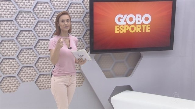Confira na íntegra o Globo Esporte Rondônia desta terça-feira, 13
