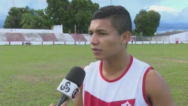 Meia-atacante Matheus Nego, do Rio Branco-AC, vai defender o Cianorte-PR a partir de 2019