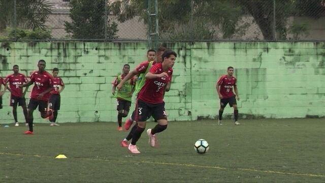 Flamengo e Fluminense se enfrentam na final da Copa do Brasil Sub-17