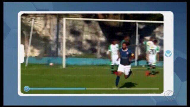 """Primeiro jogo da final do municipal de Lagoa da Prata é destaque do """"Tô na Integração"""""""