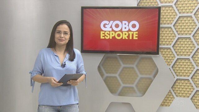 Confira na íntegra o Globo Esporte desta segunda-feira (10)