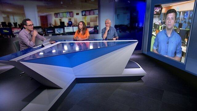 Comentaristas debatem continuidade dos técnicos no Brasil