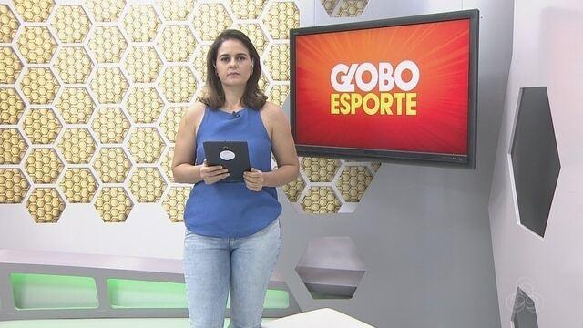 Assista a íntegra do Globo Esporte Acre desta segunda-feira (17/12/2018)