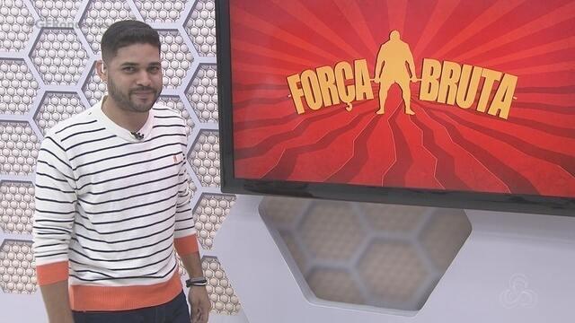 Confira na íntegra o Globo Esporte Rondônia desta sexta-feira, 11