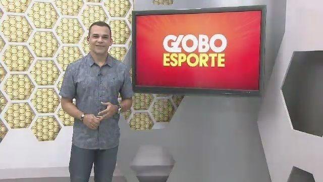 Assista a íntegra do Globo Esporte Acre desta quinta-feira (17/01/2019)