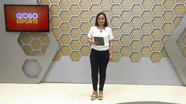Confira na íntegra o Globo Esporte desta segunda-feira (21)