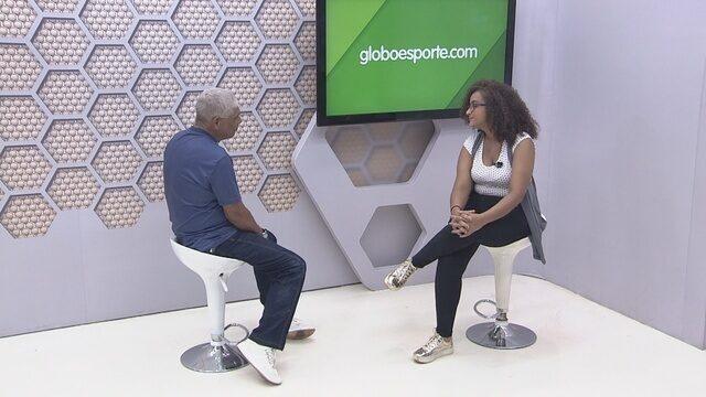 Bate Papo GE: Confira entrevista com o técnico do Rondoniense