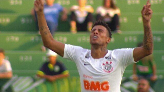 Sob pressão por atuações ruins, Corinthians inicia preparação para o clássico contra São Paulo