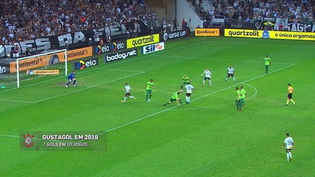 Redação SporTV analisa classificação sofrida do Corinthians na Copa do Brasil