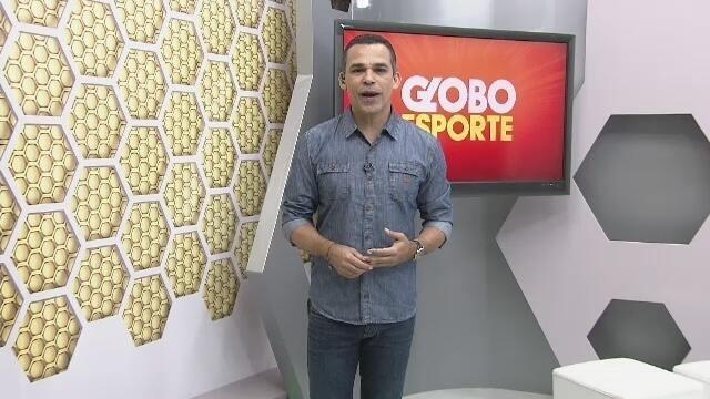 Assista a íntegra do Globo Esporte Acre desta quinta-feira (21/02/2019)