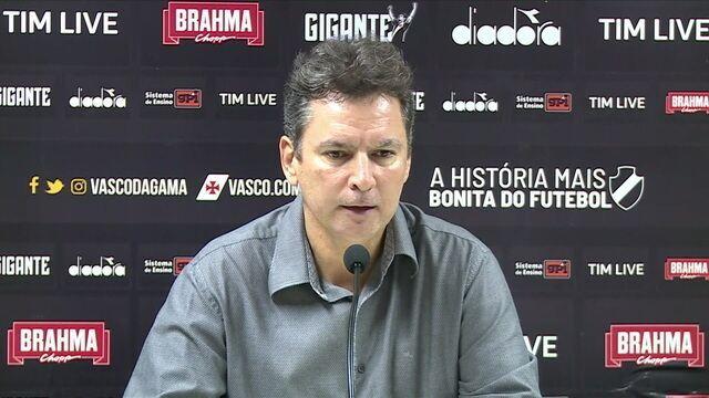 Vasco e CSKA não chegam a acordo sobre Lucas Santos