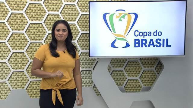 Veja a íntegra do Globo Esporte desta quinta, 14/03/2019