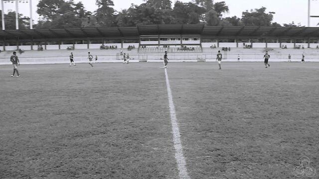 Independente e Santana ficaram no empate sem gols pela terceira rodada do Sub-20