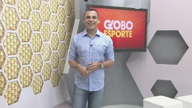 Assista a íntegra do Globo Esporte Acre desta sexta-feira (22/03/2019)