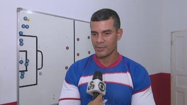 Com técnico novo, Rio Branco-AC encara Independência nesta terça-feira, pelo 2º turno