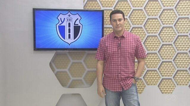 Confira na íntegra o Globo Esporte desta sexta-feira (19)