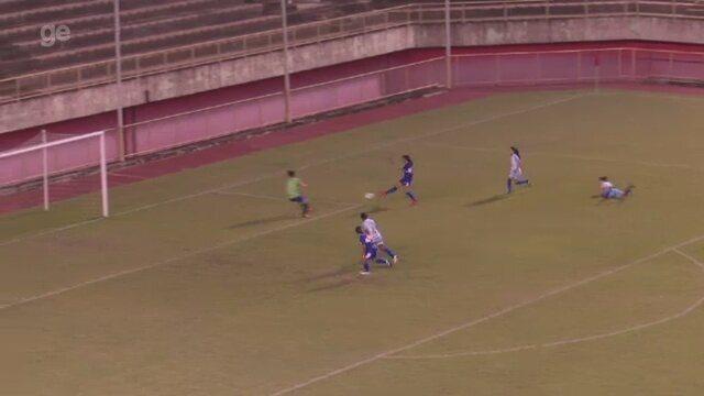 Veja os gols de Atlético-AC 2 x 3 São Raimundo-RR, pela 2ª rodada do Brasileiro Feminino
