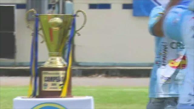 Globo Esporte especial final do Campeonato Rondoniense - bloco 3