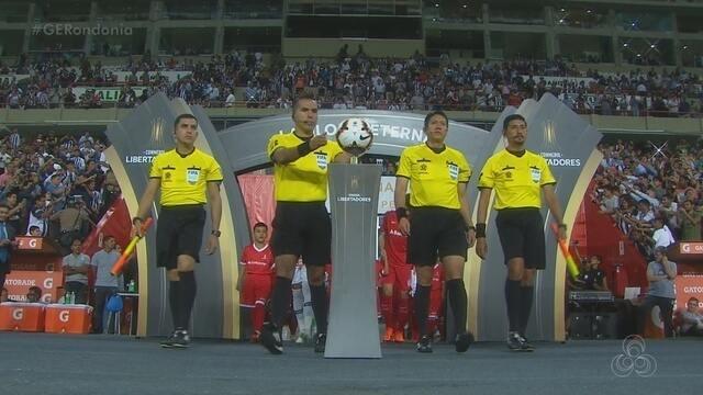 Veja a íntegra do Globo Esporte RO de quinta-feira, 25