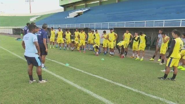 Atlético-AC está definido para encarar São José-RS pela 4ª rodada do Brasileiro da Série C