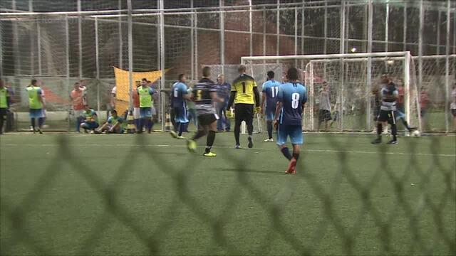 Copa Norte de Futebol Society acontece em Rondônia