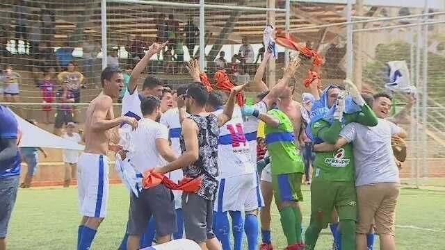 Atlético-AC é campeão da Copa Norte de Fut7, em Rondônia, e assegura vaga no Brasileiro